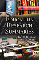 educational research summaries